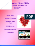 ILS Feb 2012 Newsletter