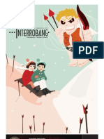 Interrobang issue for February 6th, 2012