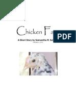 Chicken Farm - A Short Story by Samantha R. Selman