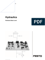 Hydraulics Workbook