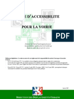 Guide Voirie1