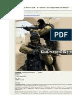 Counter Strike Source v18