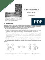 241 Manual 01 Electrostatics