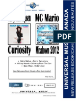 UMC UNI12-10 Mar 13th, 2012