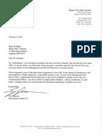Sen. Troy Jackson's second request for Poliquin forest management plan