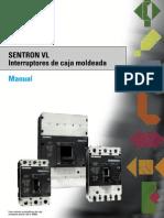 Manual Sentron