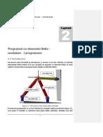 Microsoft Word - Capitolul 2 ELaborarea Unui Program Si a Unui Model Cu Elemente Finite