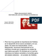 Historia de Las Doctrinas Economic As Eric Roll Checo Parte 64
