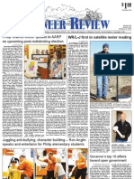 Pioneer Review, February 2, 2012