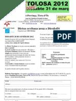 dictada occitana2012