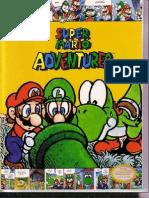 Super Mario Adventures 1/12