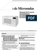 Manual de Micro on Das Samsung