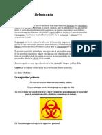 Manual de flebotomía