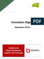 COTEC Innovation Digest Dezembro 2010