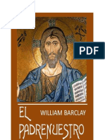 William Barclay El Padre Nuestro[1]