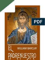 William Barclay El Padre Nuestro[1]