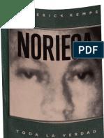 Kempe, Frederick - Noriega Toda La Verdad