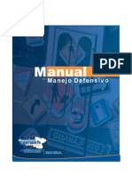 Manual de Manejo Defensivo