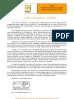 2012-02-03 Comunicado sobre funcionarización de personal laboral fijo en el Ayto. de Valencia