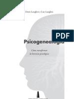 Psicogenealogía