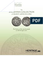 The Shoshana Collection of Acient Judaean Coins