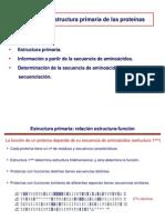 Tema 3c- Secuencia Proteinas Farmacia