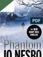 Phantom by Jo Nesbo Sample Chapter