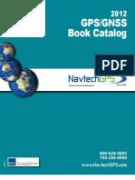 2012 GNSS BookCatalog-Web