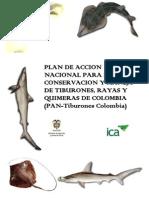 Conservacion tiburones