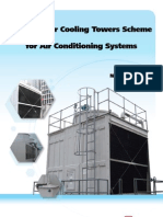 Cooling Tower Treatment Training | Corrosion | Alkalinity