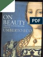 on ugliness umberto eco pdf