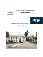 Constitución 1993 INDEED