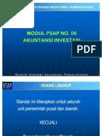 PSAP 06