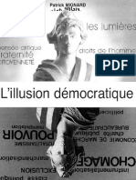 Patrick Mignard - L'illusion démocratique