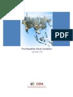 PFS Guide 8 Sep 2009