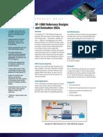 LSI SandForce PB 1000 Reference Design 120104(1)