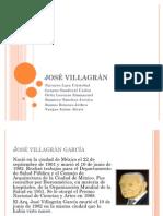Jose Villagran