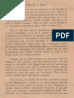 Vaman Hari Pandit (4) Spiritual Writings