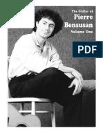 Pierre Bensusan Vol1