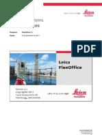 Releasenotes FO v21 Es