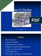 Tema5 Grafos y Arboles
