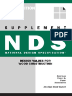 2005 NDS Supplement