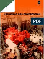 Gas Compression