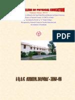 IQAC - 2007-8
