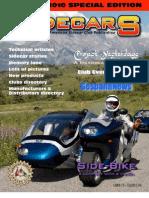 SidecarS Summer 20102