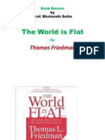 The World is Flat--book Review