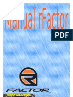 Manual Rfactor