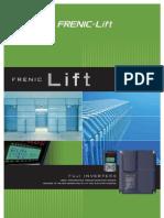 Frenic Lift