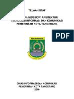 Redesign ARSITEKTUR TIK Kota Tangerang 1.2