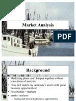 Consumer Market Analysis